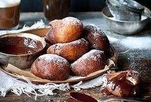 Donuts / by Felicia Sullivan