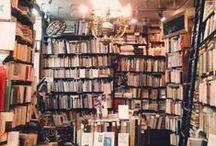 Books / by Felicia Sullivan