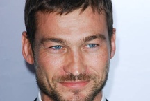 Andy Whitfield / Andy Whitfield (17 october 1971) is one of my favorite actors. He starred in 'Spartacus: Blood and Sand' and in the movie 'Gabriel'. He died on 11 September 2011 of non-Hodgkin lymphoma...Andy, we'll always miss you!♥