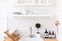 Dream Kitchens / by Felicia Sullivan