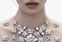 All That Glitters... / Found jewelry & fashion accessories that we love.