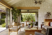 Interior Design / Inspirational interiors