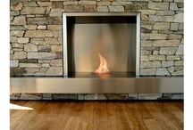 In and Out Fireplaces / by Equine Facility Design