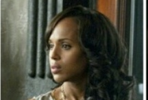 "Olivia's Closet / The ""SCANDALous"" wardrobe of Olivia Pope / by Erica Bunker"