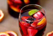 delicious drinks //
