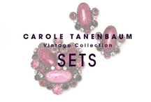 CTVC Sets / by Carole Tanenbaum Vintage Collection