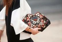 Handbag Heaven  / Amazing Purses and Clutches! / by Carole Tanenbaum Vintage Collection