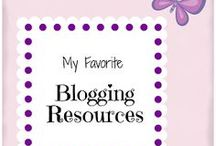 Blog Helps / I pin ideas and tips for blogging here. There are design ideas, tutorials, helps for beginners, and social media resources.