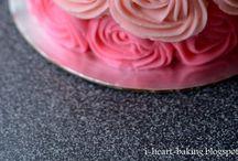Desserts  / by Michele Christine