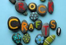 Arts and Crafts / by Heather Mischlich