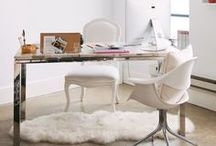 The Dream of a Home Office / by Felicia Sullivan