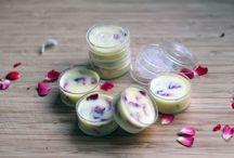 DIY Beauty / When baking cupcakes isn't enough.  / by Caryn Morgan