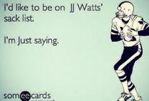 J.J. Watt <3