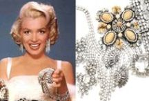 CTVC Jewelry & Vintage Ads / by Carole Tanenbaum Vintage Collection