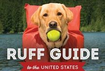 Ruff Guide to the US / BringFido on all your travels!