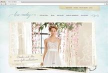 RR Online LookBook / Category: Digital Campaigns, Interactive Games, Landing Pages, Websites