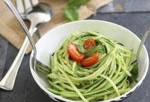 raw food recipes //