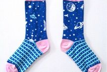 Socks ! / Passionate about the things that I put on my feet
