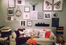 decorating ideas //