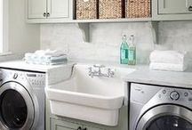 Laundry / This board is for laundry room tips, hacks, and ideas. Also, laundry room decor and storage