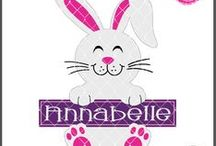 Valentines Easter & Spring / SVG   DXF   EPS   Ai commercial use designs for your Cricut and Silhouette cutting machines