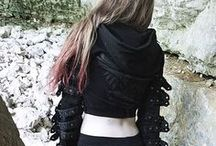 Cinthere Alternative Clothing - Girls / Goth/rock/metal/dark/alternative clothes made by Cinthere Clothing | https://www.facebook.com/cinthereclothing | https://www.etsy.com/shop/cinthereclothing