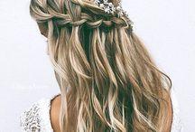 Hairstyles   Penteados