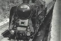 Vonatok - Trains