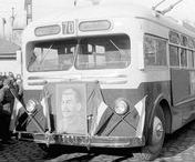 Trolibusz - Trolley