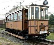 Villamosok - Trams