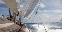 Segeln / Segeln | Segelboote | Sailing | Sailing Yachts |Segelträume