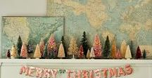 Maps for Christmas / Maplovers' essential Xmas collection: everything from decoration to gift ideas.