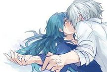 Animes *-*