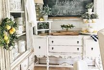 ALL THINGS FARMHOUSE / This is a group board to share all things farmhouse.  Share your favorite farmhouse décor, DIYs, home renos, vignettes, and such.  Pin up to 10 posts per day.  Vertical pins only.  If you are a blogger whose niche fits this board and would like to join, please follow my account and send a request to beautyforashesantiques@gmail.com.