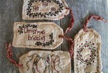 Tags Gift / by umla umla