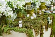 Weddings - Whimsical / by Scenemakers