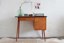 // Atelier // Bureau // / by Mélanie Hervé