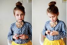 // Mode Kids // / by Mélanie Hervé