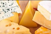 Recipes: Cheese making / by Heather English