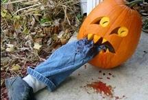 Halloween / by Kim Bryan Pearson