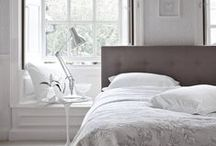 Dreamy Beds / Our beds have got the whole package: leggy, elegant and stylish - we have a great variety for you to choose from. You'll be sure to have a blissful night's sleep!