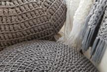 Crochet/Knit / by Andelin Kohler