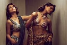 BOLLYWOOD / I love the beauty and exoticism of Bollywood / by Haute Curvy Woman
