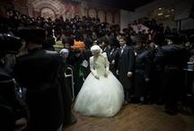 JEWISH WEDDINGS / by Haute Curvy Woman