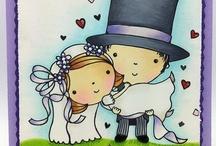 Wedding / Anniversary Cards