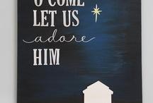 Christmas Ideas / by Annette Van Heyst