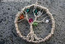 Jewelry Making / by Tasha M. Troy