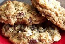 I LOVE Cookies! / by Karen Van Orman