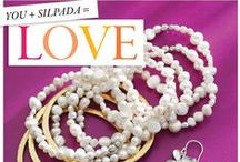 A Lovely Valentine's Day! / Everything we love about Valentine's Day, with a Silpada-ish twist! / by Silpada Designs