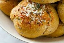 Recipes: Bread